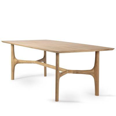 Ethnicraft Nexus Dining Table