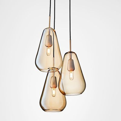 Nuura Anoli 3 Pendant Light
