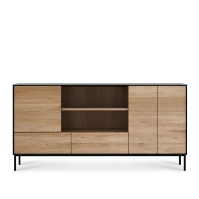 Ethnicraft Bird Sideboard