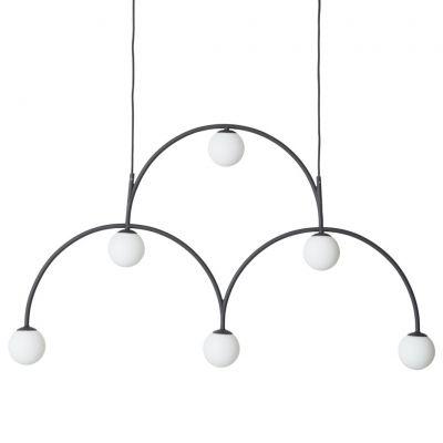 Pholc Bounce Pendant Light
