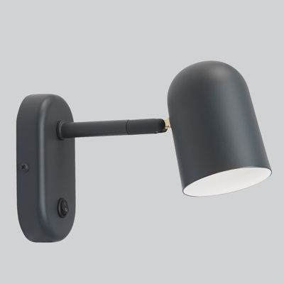 Northern Lighting Buddy Wall Light