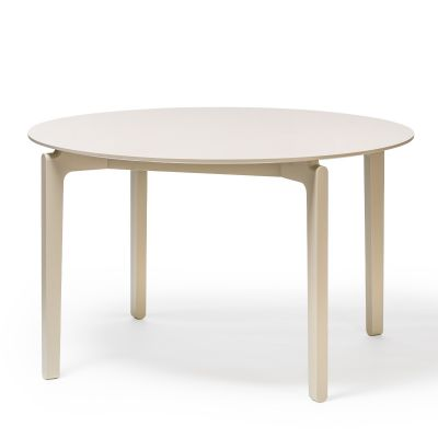 Ton Leaf Table  - Circular