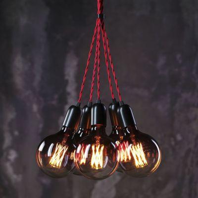 Clusterlamp 5