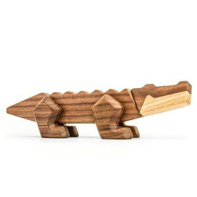 FableWood Crocodile