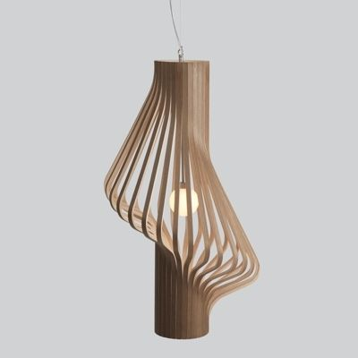 Northern Diva Pendant Light