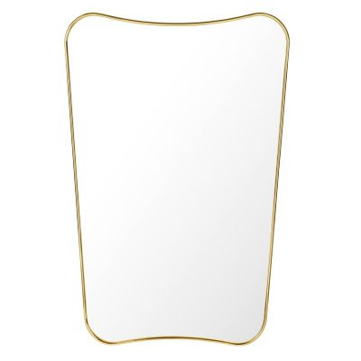 Gubi F.A. 33 Wall Mirror