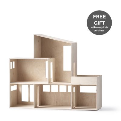 Ferm Living Toro Play Kitchen detail of top view