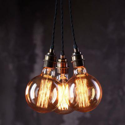 Clusterlamp V3