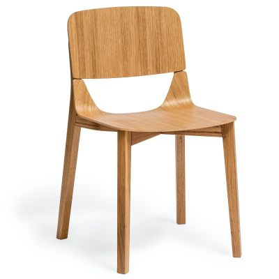 Ton Leaf Chair