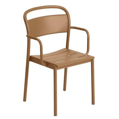 Muuto Linear Steel Arm Chair