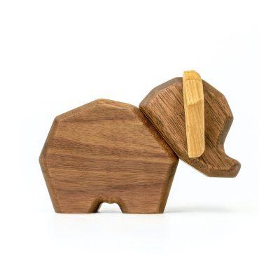 FableWood Little Elephant
