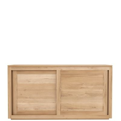 Ethnicraft Pure Sideboard