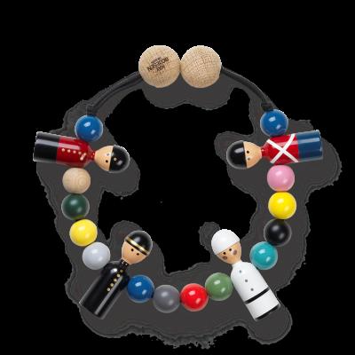 Kay Bojesen Pram Chain