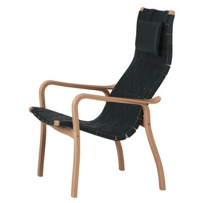 Swedese Primo Easy Chair - High Back