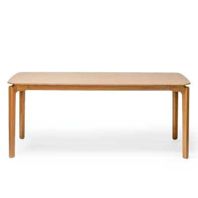 Ton Leaf Table  - Rectangular