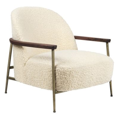 Gubi Sejour Lounge Chair