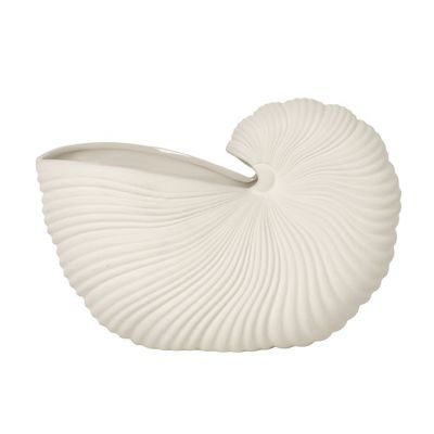 Ferm Living Shell Pot