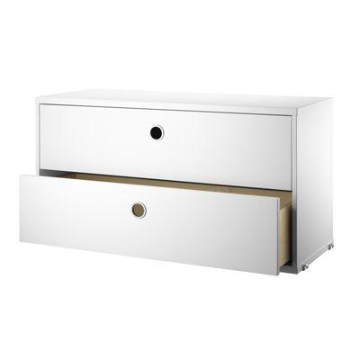 String Drawer Cabinet