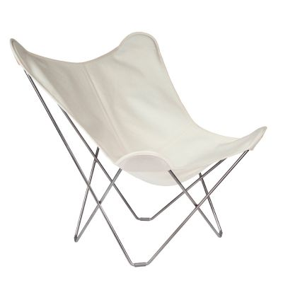 Cuero Design Outdoor Butterfly Chair - Sunshine Mariposa