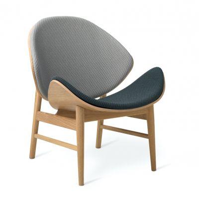 Warm Nordic The Orange Chair