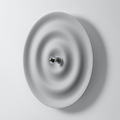 Wastberg w171 Alma Wall Light on a white wall