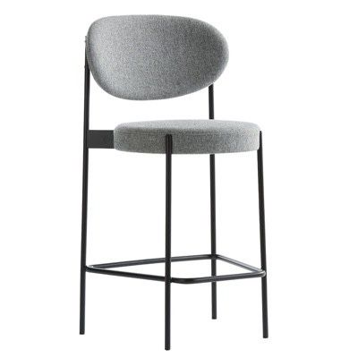 Verpan Series 430 Bar Chair