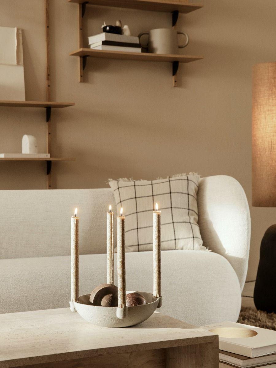 Ferm Living Rico 3 Seater Sofa