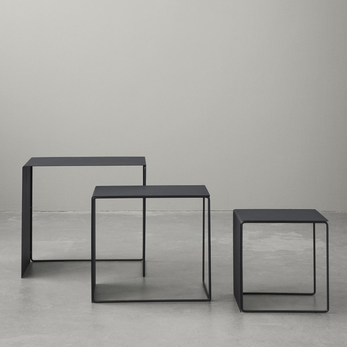 Ferm Living Cluster Tables