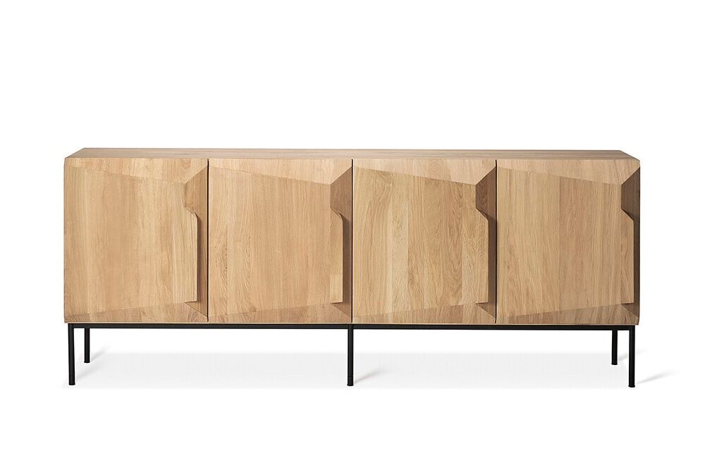 Ethnicraft Stairs Sideboard