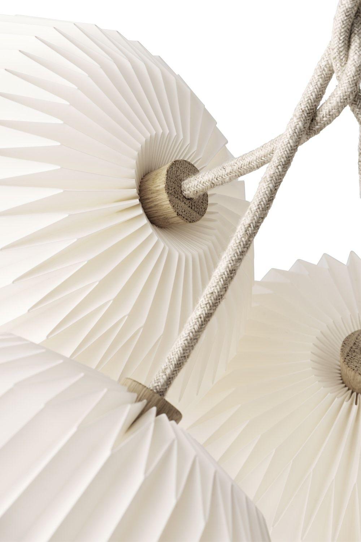 Le Klint Bouquet Pendant