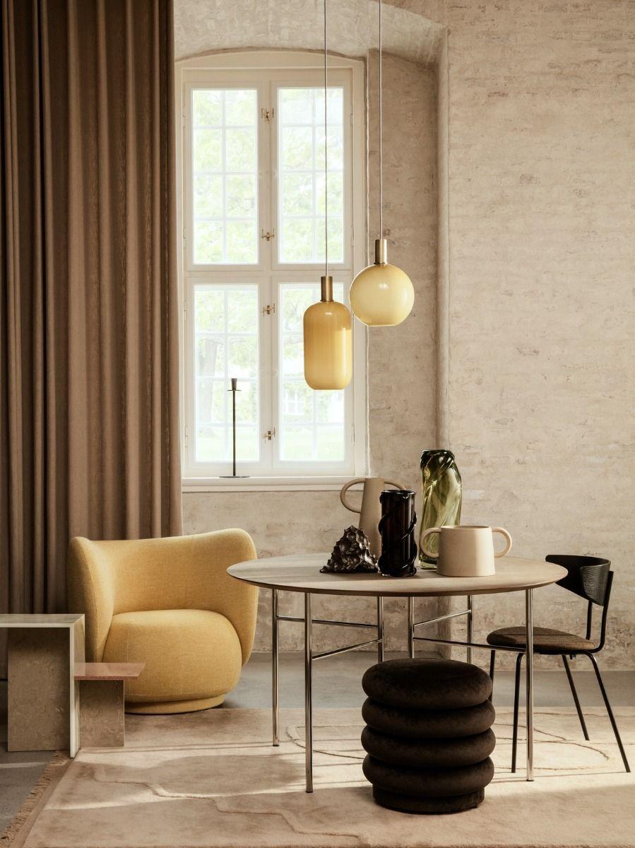 Ferm Living Rico Lounge Chair