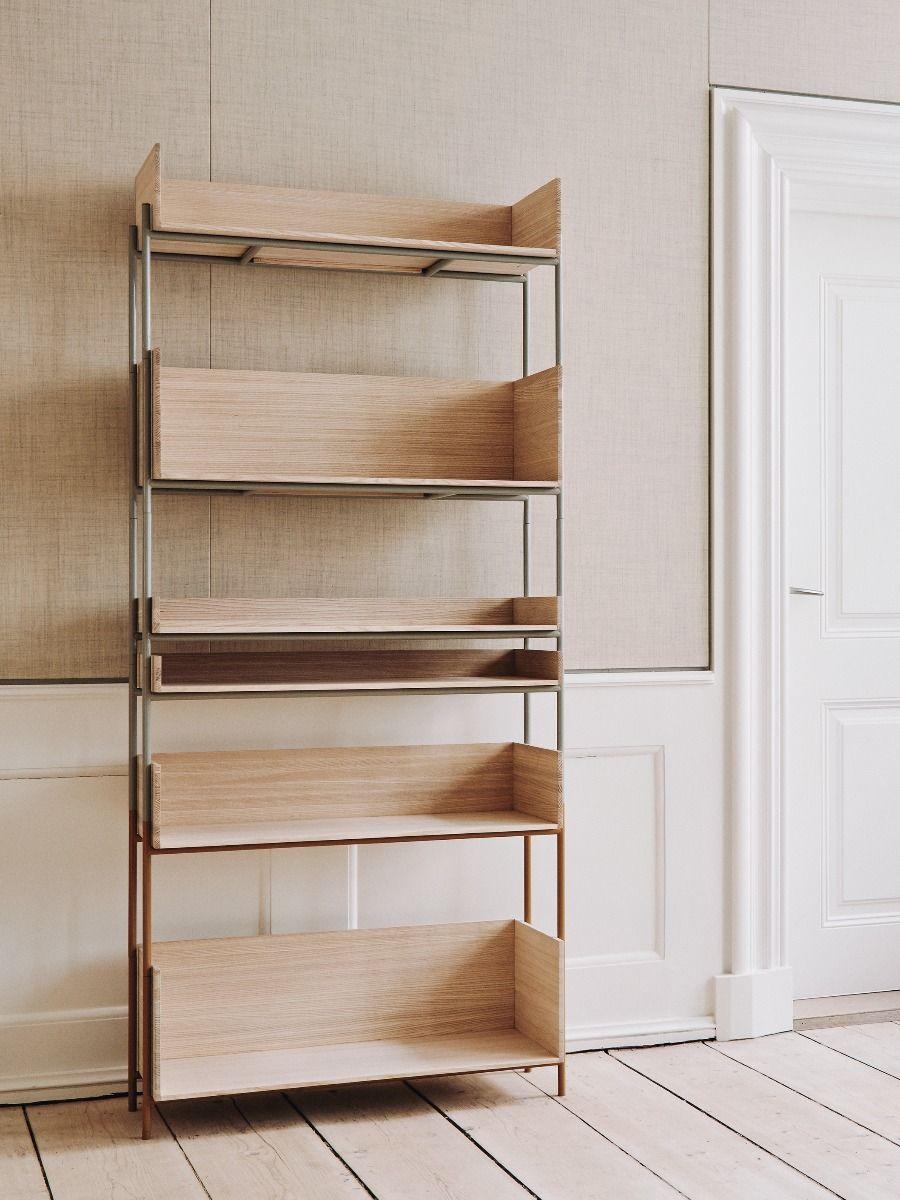 Skagerak Vivlio Shelf - Small