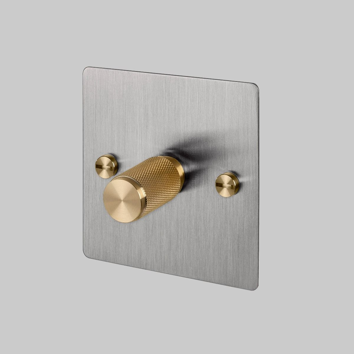 Buster + Punch Dimmer Switch 1G