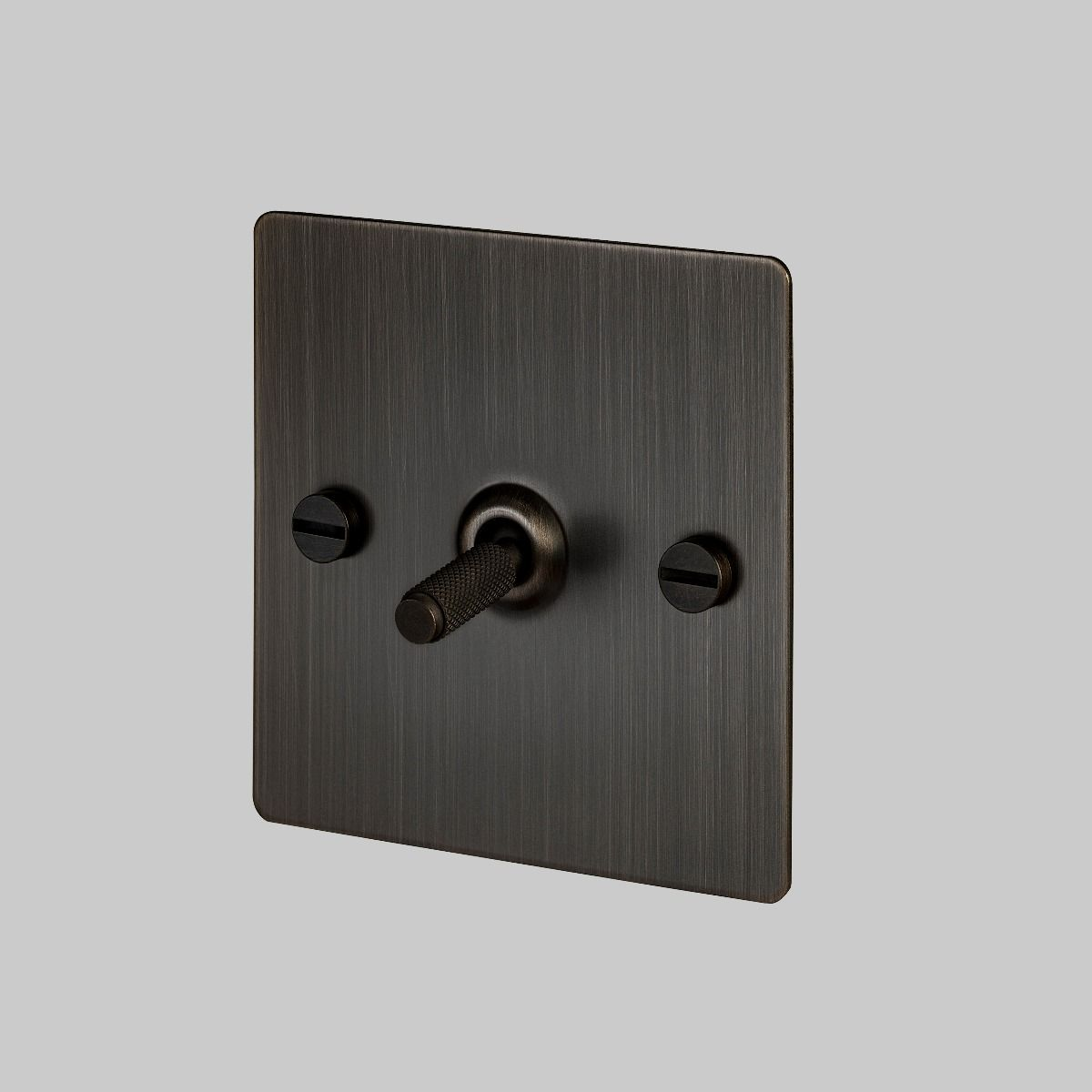 Buster + Punch Toggle Switch 1G