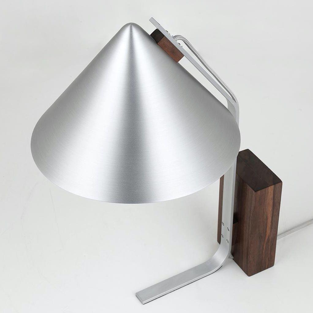 Kristina Dam Cone Table Lamp