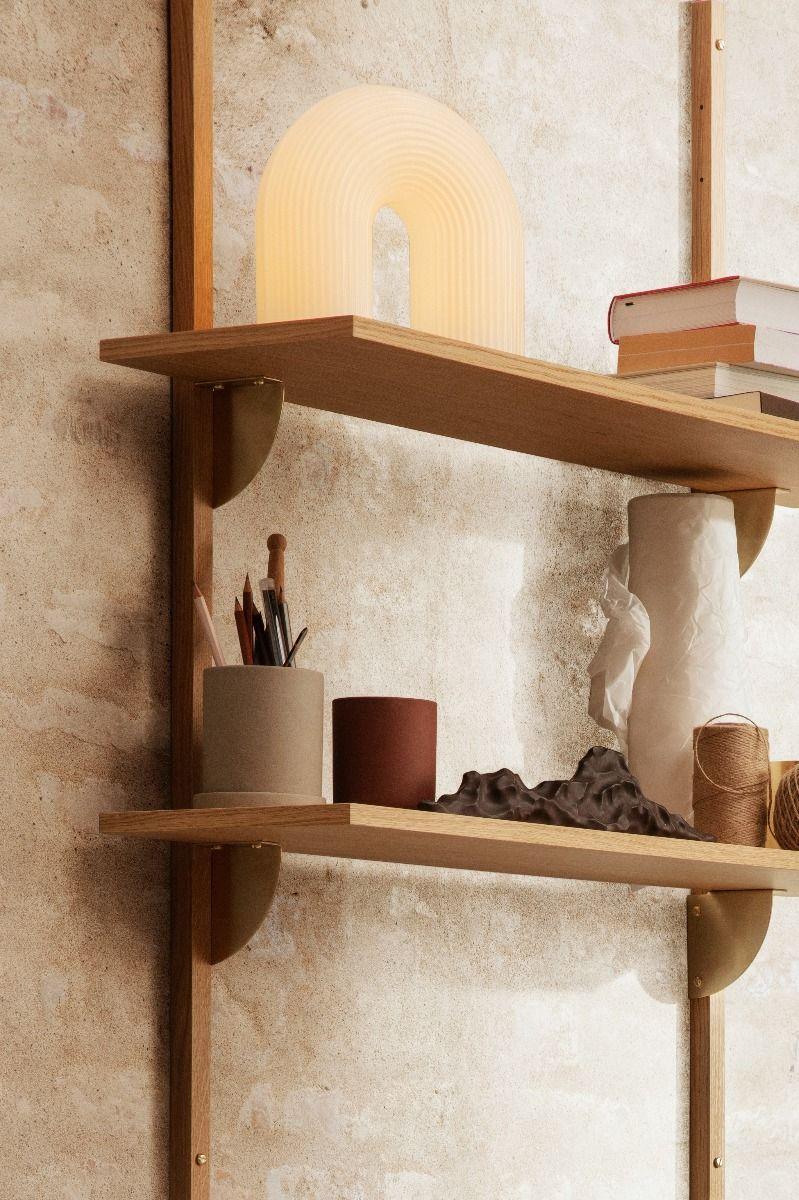 Ferm Living Vuelta Table Lamp on the ferm living sector shelf