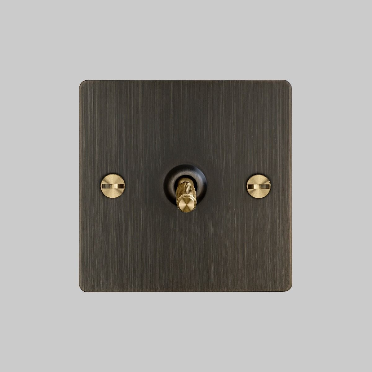 Buster + Punch Toggle Switch 1G Intermediate