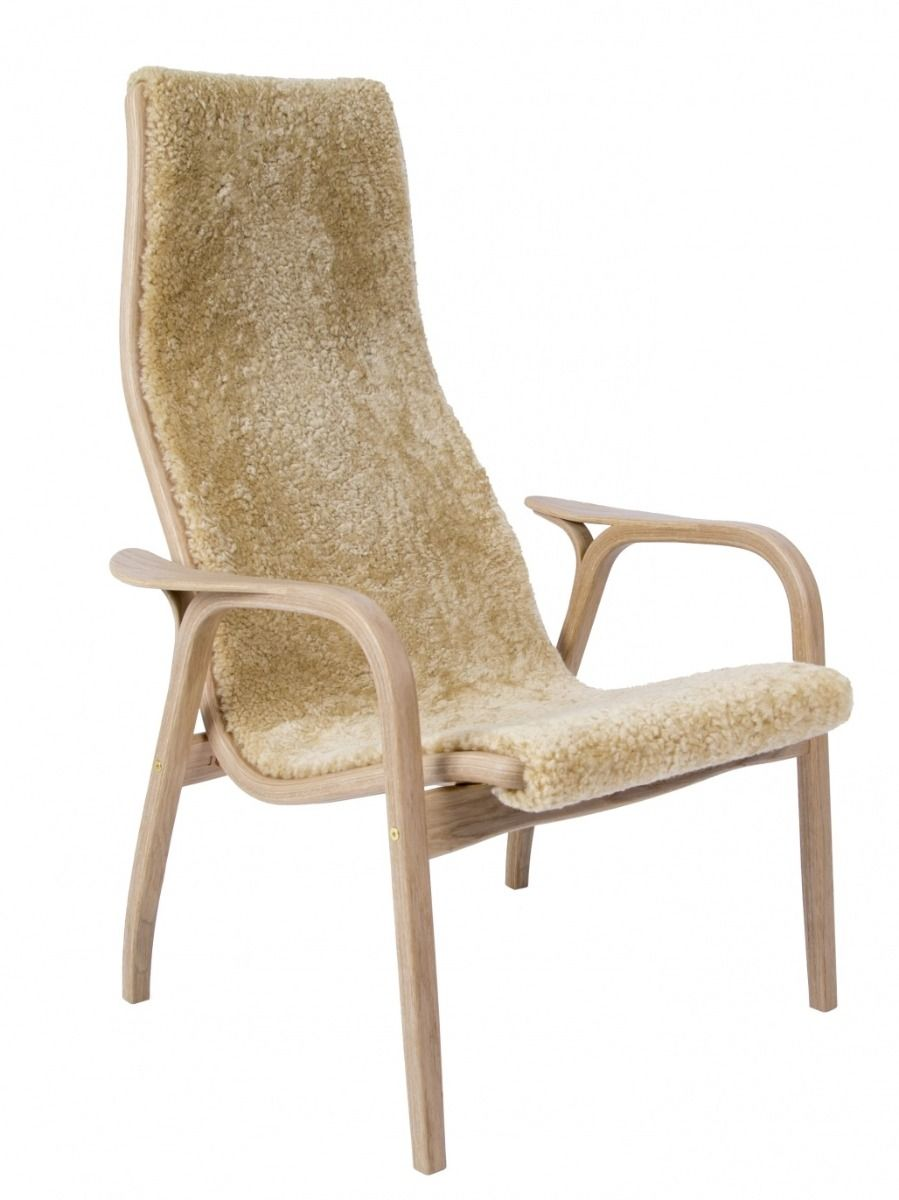 Swedese Lamino Easy Chair - Anniversary Edition