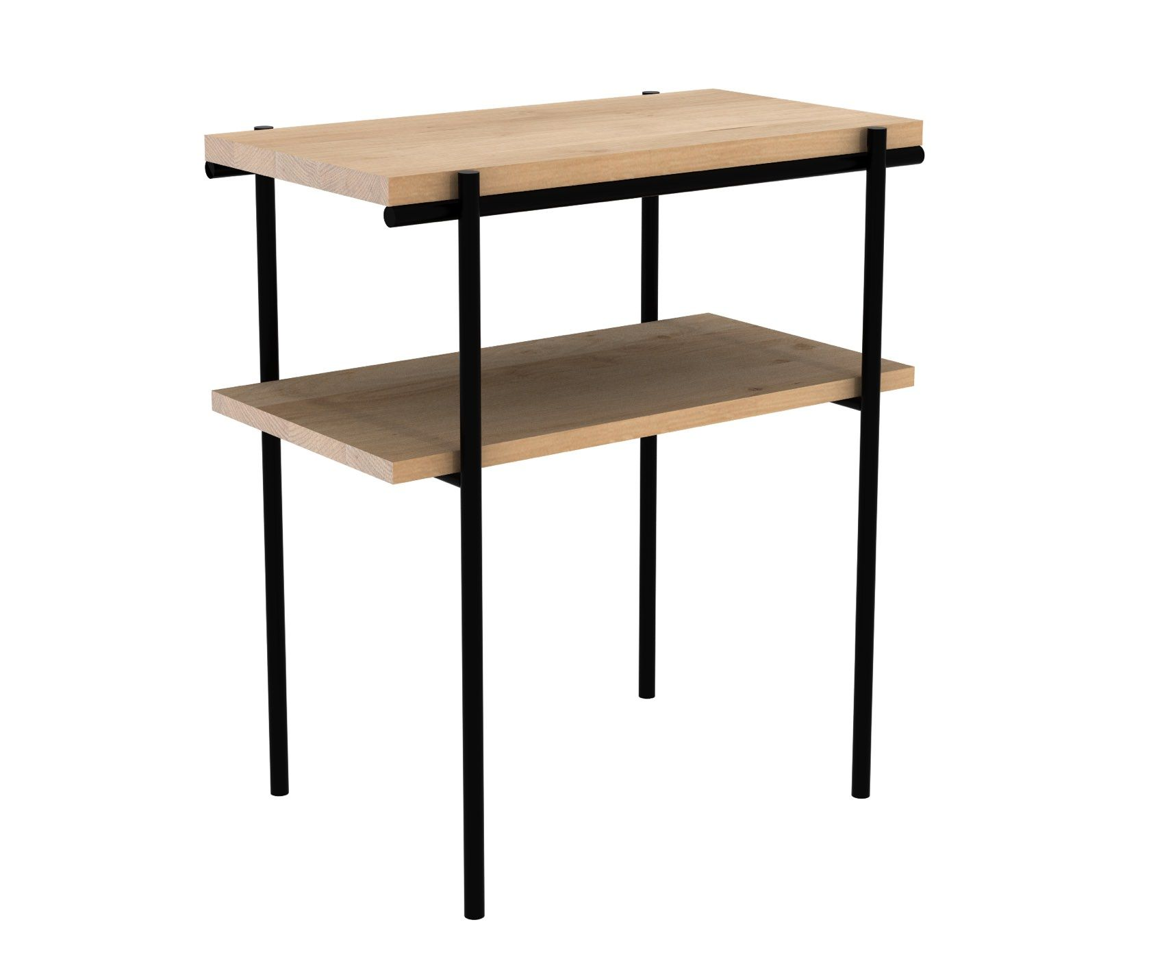 Ethnicraft Rise Side Table