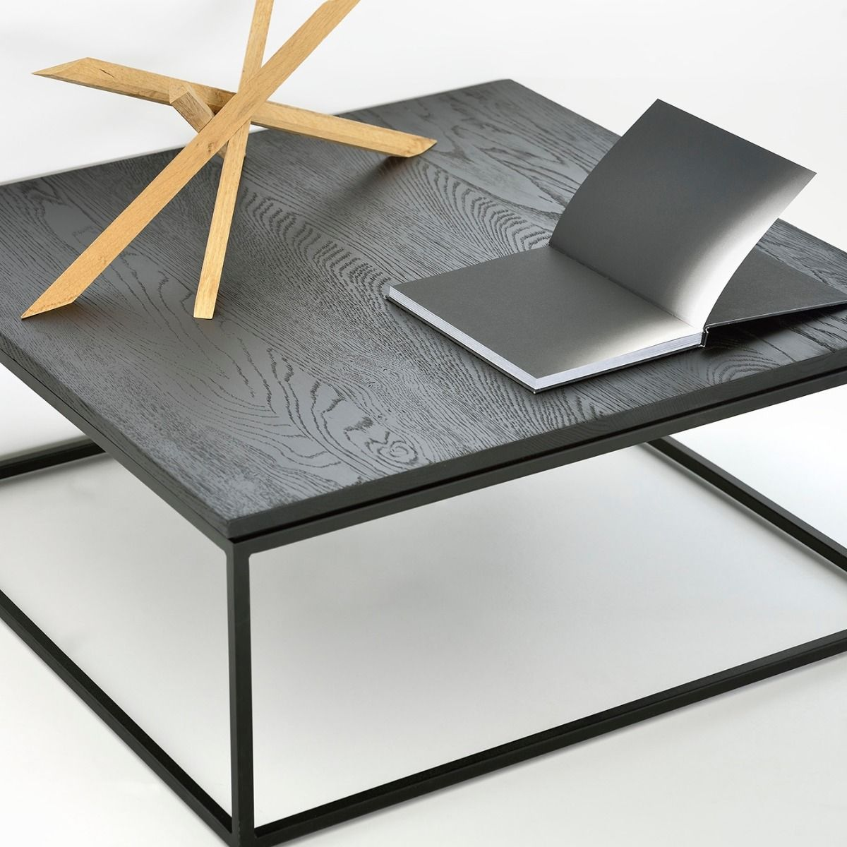 Ethnicraft Thin Coffee Table