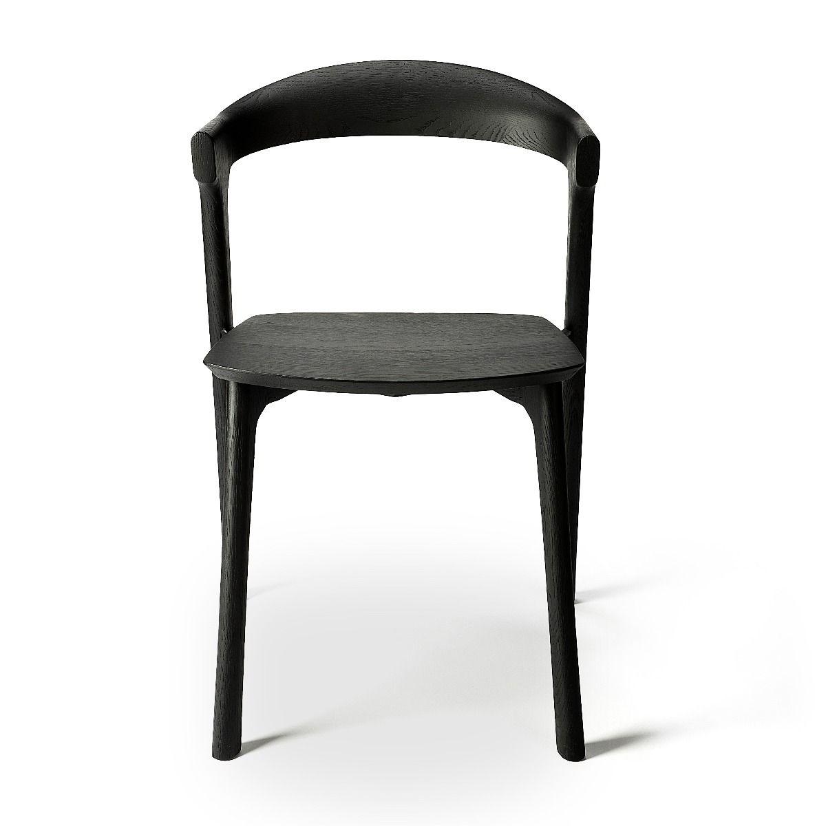 Ethnicraft Bok Chair