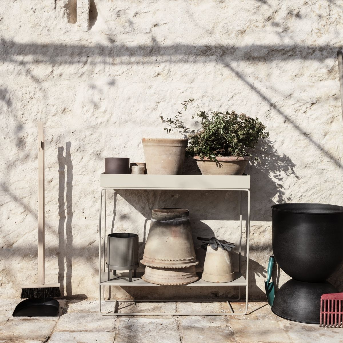 Ferm Living Plant Box - Two Tier