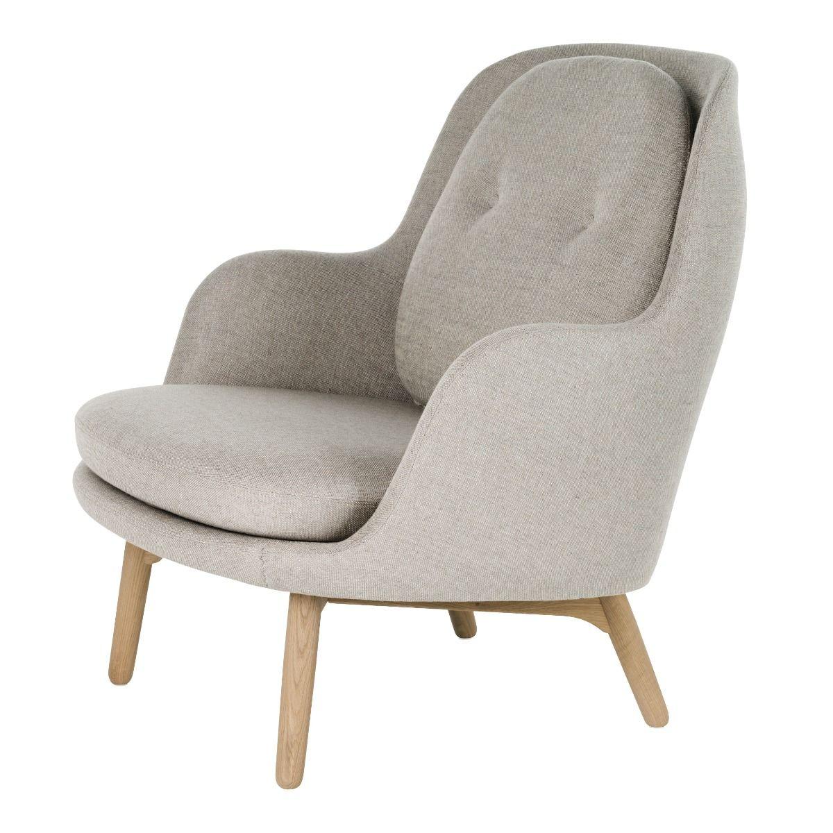 Fritz Hansen Fri Easy Chair