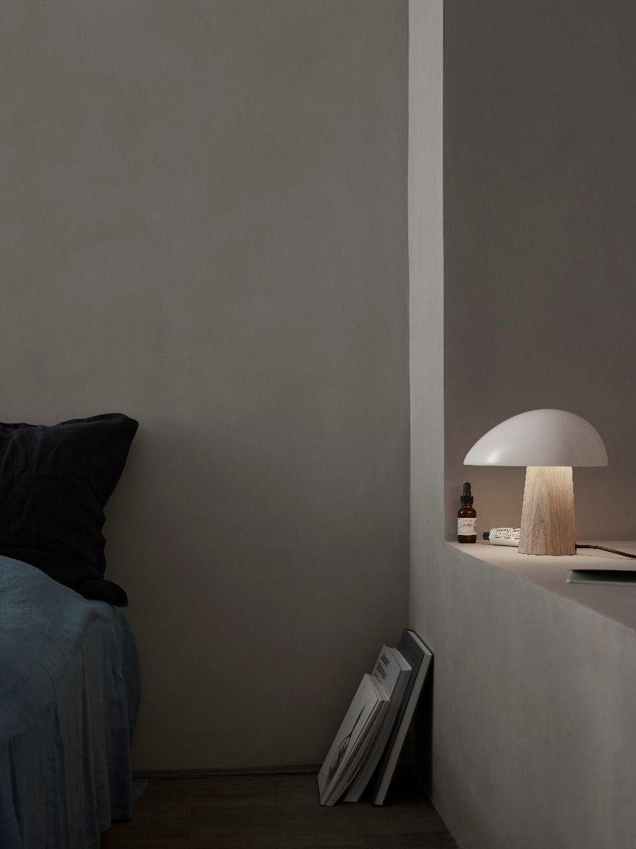 Fritz Hansen Night Owl Table Light