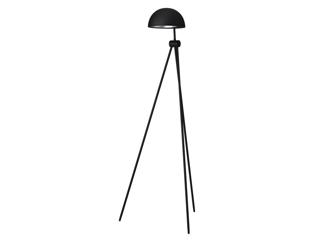 Fritz Hansen Radon Floor Lamp