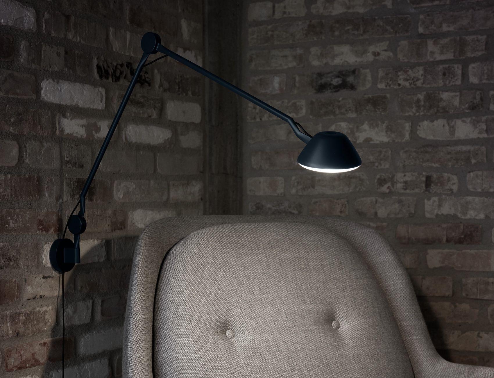 Fritz Hansen AQ01 Wall Light
