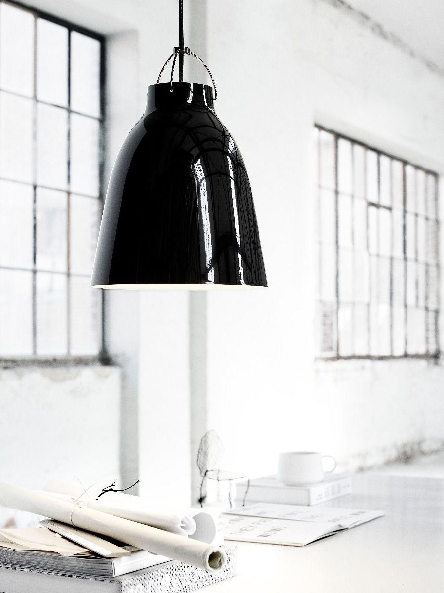 Fritz Hansen Caravaggio Pendant Light