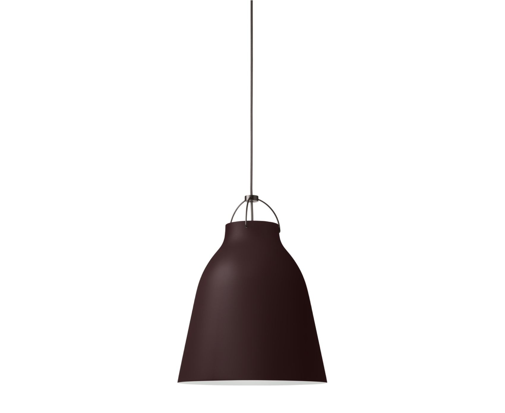 Lightyears Caravaggio Pendant Light Matt - New Tones