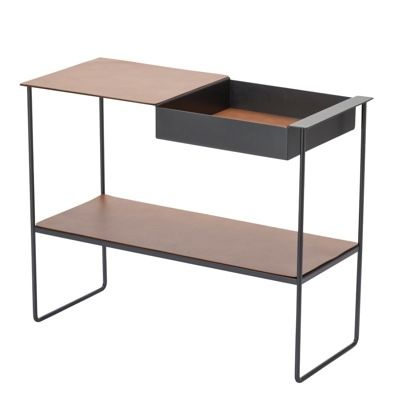 Lind DNA Console Table - Storage