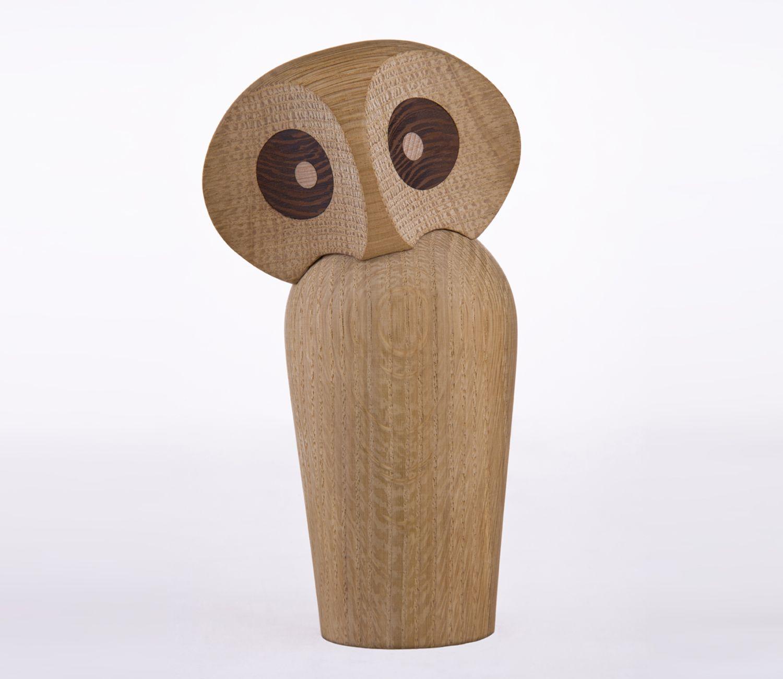 Architect Made owl